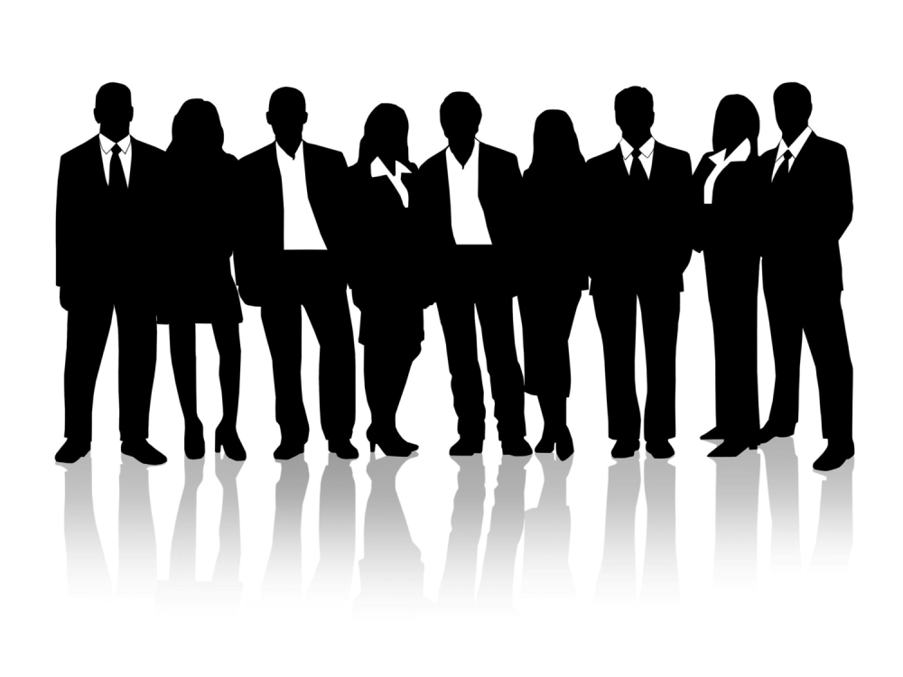 silhouette-of-business-people-power-point-slide-background