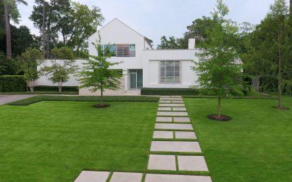 Modern Serenity Gardens – Memorial,Houston